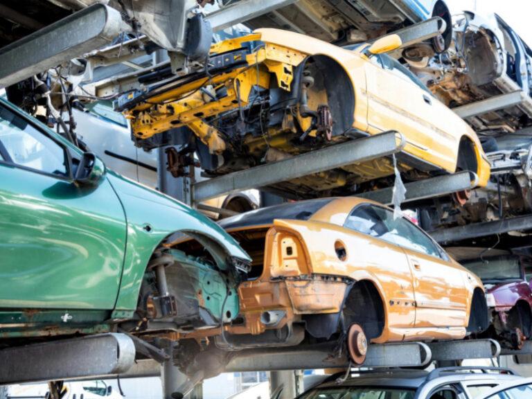 car wreckers hamilton and auckland